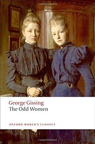 the-odd-women-oxford-worlds-classics