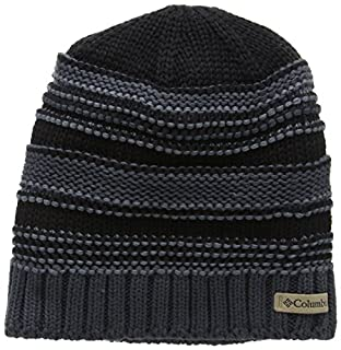 Columbia Kid gyroslope Enfant Bonnet pour Homme, Enfant, Gyroslope, Noir/Graphite (B01JILBBY0) | Amazon price tracker / tracking, Amazon price history charts, Amazon price watches, Amazon price drop alerts