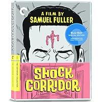 Criterion Collection: Shock Corridor