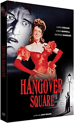 Hangover square [FR Import]