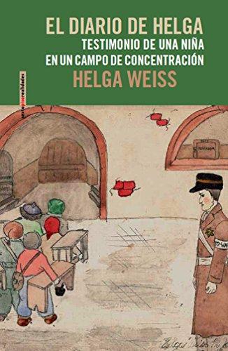 El Diario De Helga (Sexto Piso Realidades)