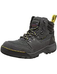 Dr. Martens Unisex Adults' Rapid S1p Safety Shoes