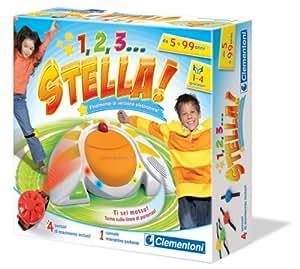 Clementoni 11892, 123 Stella