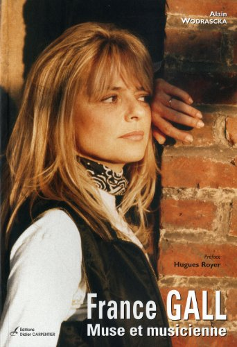France Gall : Muse et musicienne
