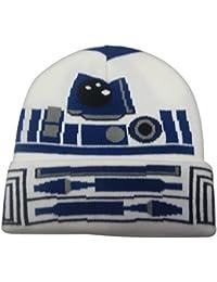 Star Wars Gorro Beanie niño R2-D2