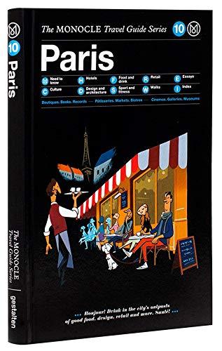 Paris: Monocle Travel Guide Series