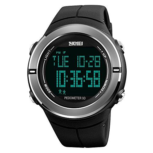 Reloj Deportivo Digital para Hombre