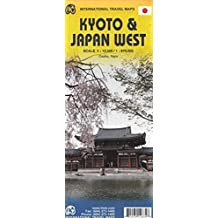 KYOTO AND JAPAN WEST