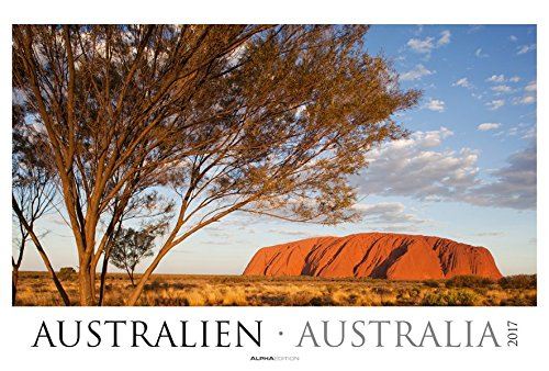 australien-2017-australia-bildkalender-xxl-68-x-46-landschaftskalender-naturkalender