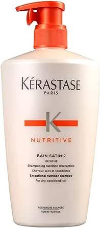 Nutritive Bain Satin 2 500 Ml