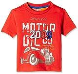 Nauti Nati Baby Boys' T-Shirt (NSS16-628...