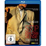 Stop Making Sense - Talking Heads Live - 30th Anniversary Edition