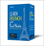 Learn French with Paul Noble for Beginners - Complete Course: French made easy with your bestselling personal language coach