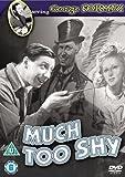 Much Too Shy [DVD]