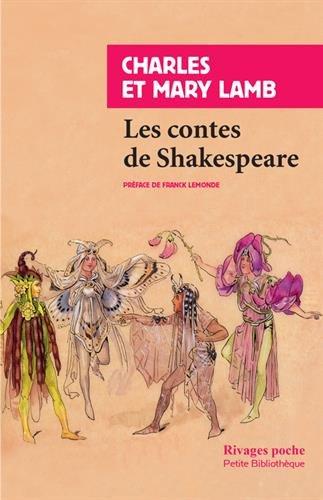 Les contes de Shakespeare par Charles Lamb, Mary Lamb