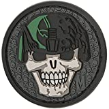 Maxpedition Soldier Skull (SWAT) Moral Patch