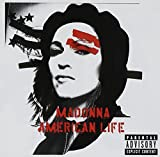 Madonna: American Life (Audio CD)
