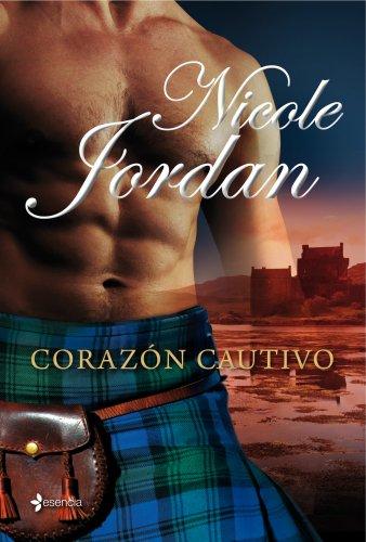 Corazón cautivo por Nicole Jordan