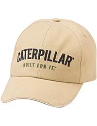 Caterpillar CAT Casquette Built 1120019