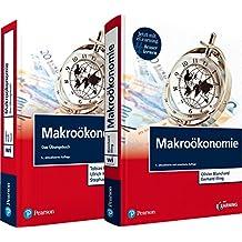 VP Makroökonomie: Lehr- und Übungsbuch (Pearson Studium - Economic VWL)