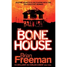 The Bone House: An electrifying thriller with gripping twists