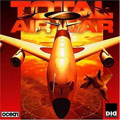 Total Air War, Collection Replay