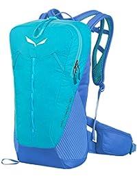 SALEWA Mtn Trainer 22 WS Mochila, Mujer, Azul (Dolphin), 24x36x45 cm (W x H x L)