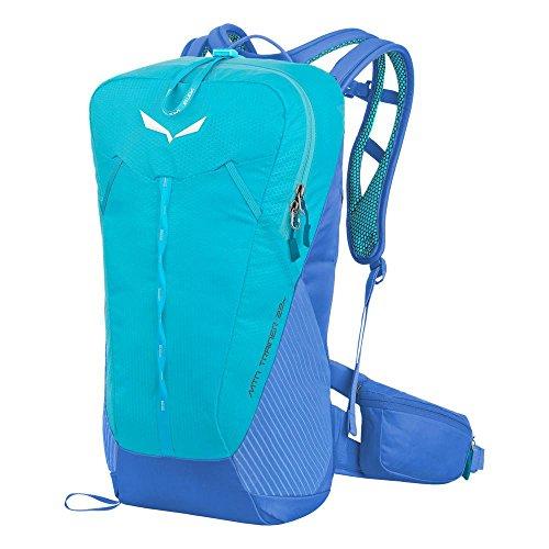 Salewa Damen Mtn Trainer 22 Ws Tasche, Blau (Dolphin), 50x18x29cm, 22 Liter (Blau Trainer)