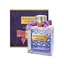 Romantic Dream Eau de Parfum 100 ml mujer Paris Elysees regalo y gastos de Puerto de pantalla
