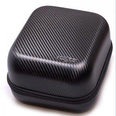 CrownTrade® Kopfhörer Tasche Bag Schwarz Handtasche für AKG K501 K601 K603 K701 K702 Q701 Denon D2000 Sony MDR-CD780 CD1000 CD1700 MDR-SA1000 SA3000 SA5000 Beyerdynamic DT880 DT990 DT770 DT660 HD515 HD555 HD595 HD598 HD500 HD570 HD200 Sennheiser HD518 HD5 hier kaufen
