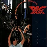 Songtexte von Os Paralamas do Sucesso - Big Bang