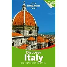 Discover Italy 3ed - Anglais