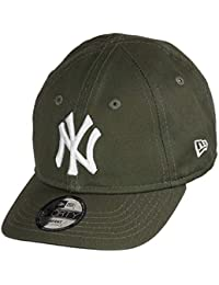 f0fb3818a7b New Era New York Yankees 9forty Adjustable Baby Cap League Essential