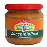 Produkt-Bild: Dovgan Zucchinipüree, 12er Pack (12 x 350 g)