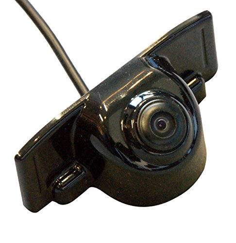 Mac Audio RVC 1 Rückfahrkamera | für alle gängigen Moniceiver | Sichtwinkel: 170° | einfache Montage über Chinchstecker - schwarz Audiovox Auto-adapter
