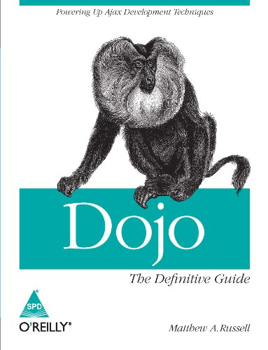 DOJO: THE DEFINITIVE GUIDE [Paperback] [Jan 01, 2017] RUSSELL
