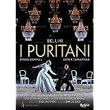 I puritani (Les Puritains), Opéra en trois actes et cinq parties