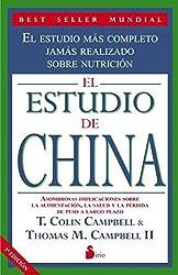 EL ESTUDIO DE CHINA (2013) (Spanish Edition)