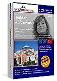 Türkisch-Aufbaukurs mit Langzeitgedächtnis-Lernmethode von Sprachenlernen24.de: Lernstufen B1+B2. Türkischkurs für Fortgeschrittene. PC CD-ROM+MP3-Audio-CD für Windows 8,7,Vista,XP/Linux/Mac OS X