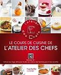 Le cours de cuisine de L'atelier des...