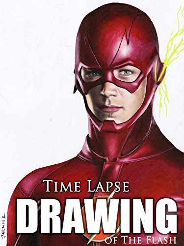 clip-time-lapse-drawing-of-the-flash-ov