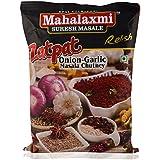 Mahalaxmi Suresh Masale, Kolhapuri # 1 Kanda Lasun Masala Chutney zatpat, 500 grams
