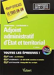 Marc antoine durand livres biographie crits - Grille indiciaire adjoint administratif 2014 ...