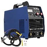 Buoqua TIG 200AMP Schweißgerät Welding Machine inverter HF-ZÜNDUNG INVERTER Welding Machine MMA/TIG