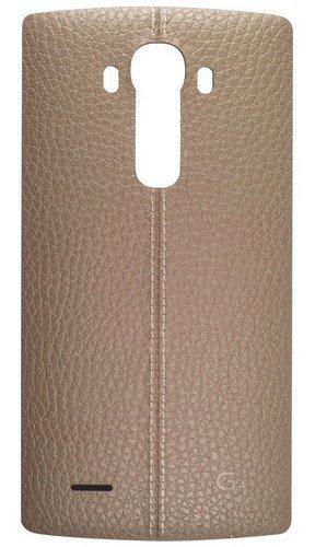 LG CPR-110 Funda Beige - fundas para teléfonos móviles (1 pieza(s))