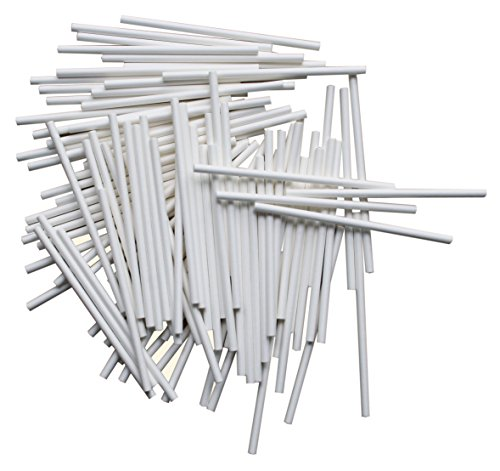 Lurch 85127 Stiele für FlexiForm Cake Pops 100-er Set