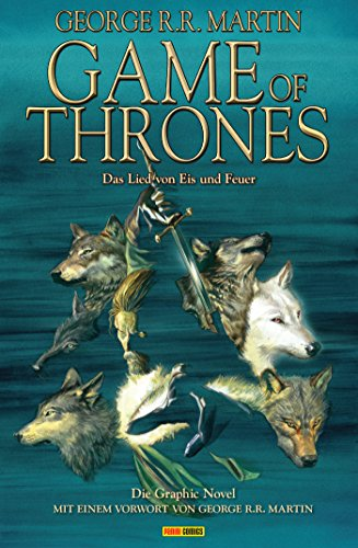 Game of Thrones - Das Lied von Eis und Feuer, Bd. 1: Die Graphic Novel (Game of Thrones - Graphic Novel)