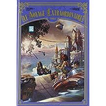 Le Voyage Extraordinaire T04 - 48H BD 2018