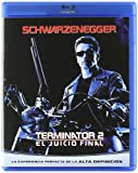 Terminator 2: Judgment Day + Total Recall (PACK SCHWARZENEGGER: TERMINATOR 2: EL JUICIO FINAL + DESAFIO TOTA, Spain Import, see