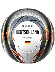 Ballon de Foot Allemagne T5 5 - Adultes